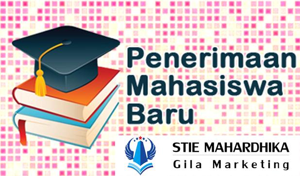 PENDAFTARAN MAHASISWA BARU TAHUN AKADEMIK 2018-2019 DIBUKA